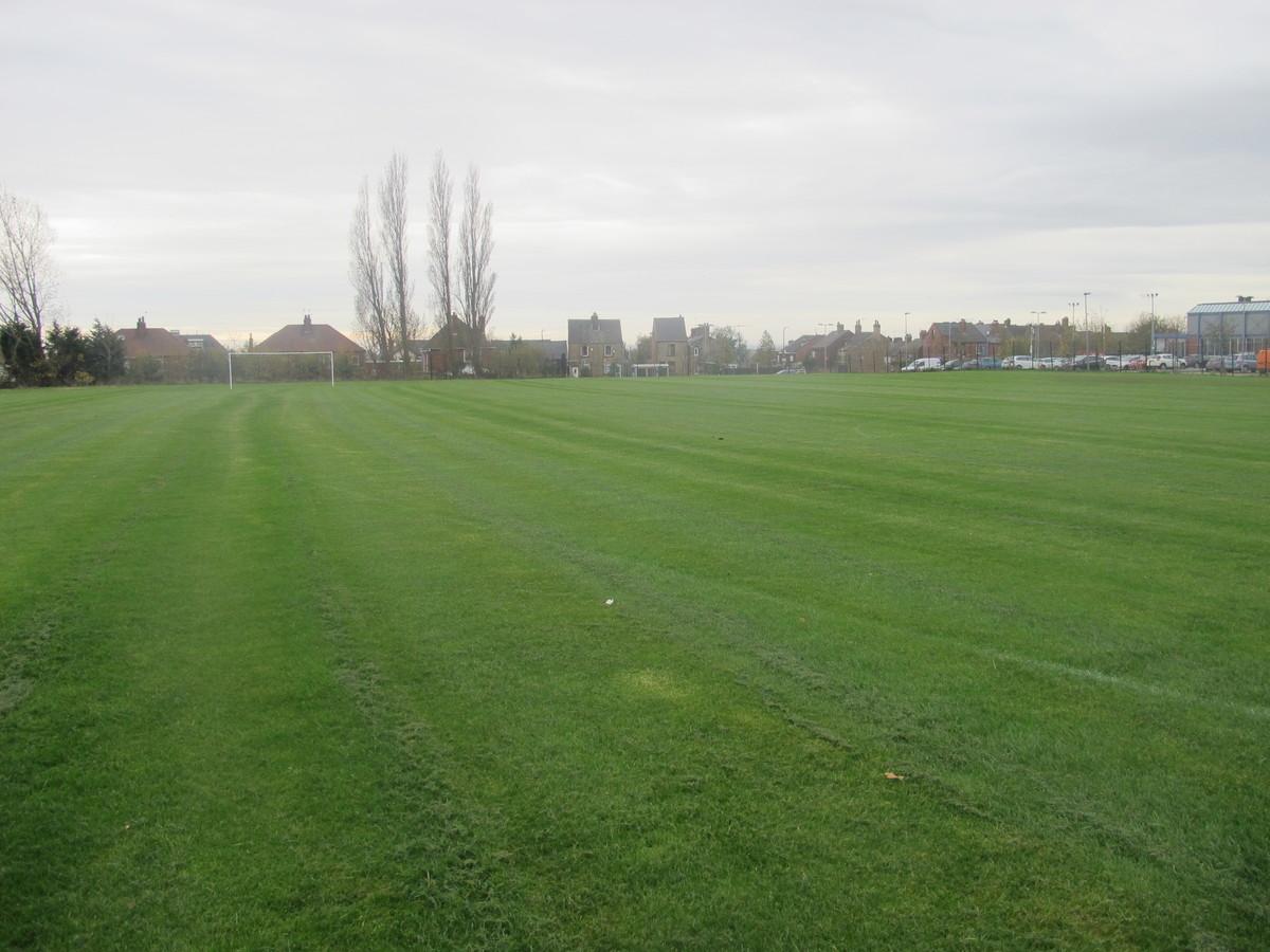 Football Pitch - Playing Field - Kirk Balk Academy - Barnsley - 1 - SchoolHire