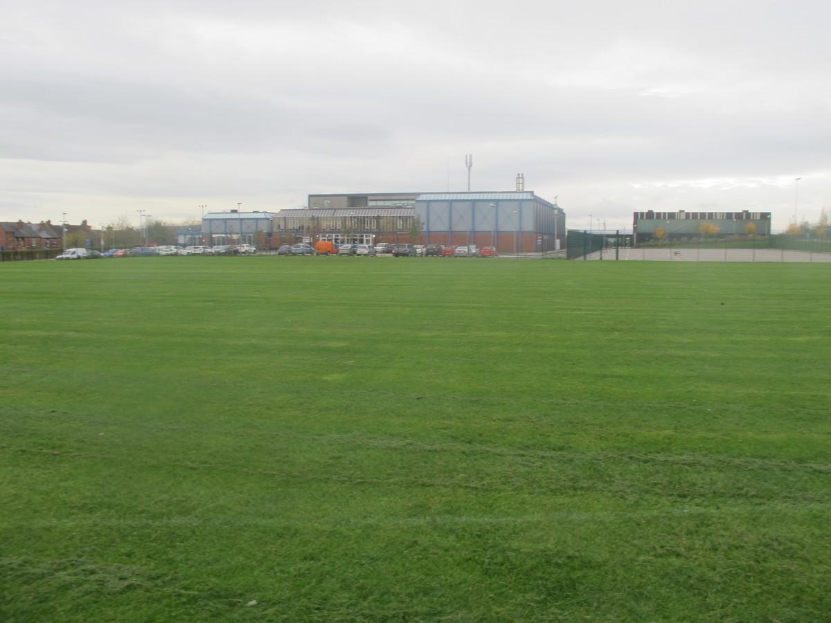 Football Pitch - Playing Field - Kirk Balk Academy - Barnsley - 3 - SchoolHire