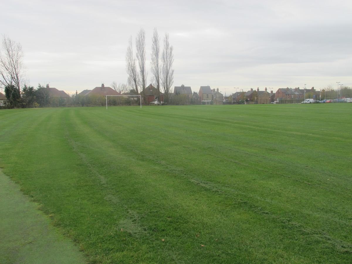 Football Pitch - Playing Field - Kirk Balk Academy - Barnsley - 4 - SchoolHire
