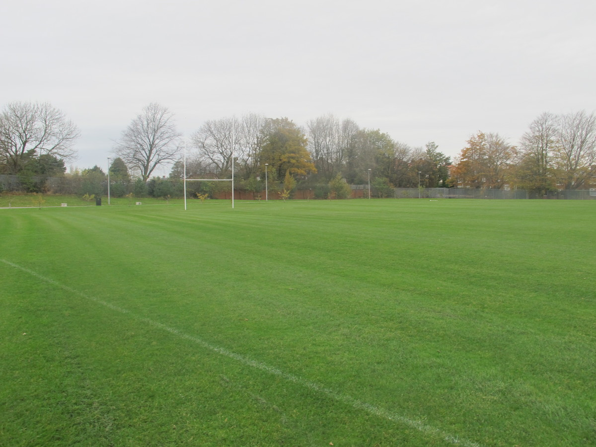 Rugby Pitch - Playing Field - Kirk Balk Academy - Barnsley - 1 - SchoolHire