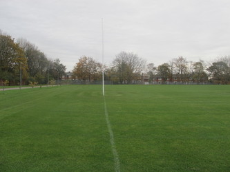 Rugby Pitch - Playing Field - Kirk Balk Academy - Barnsley - 2 - SchoolHire
