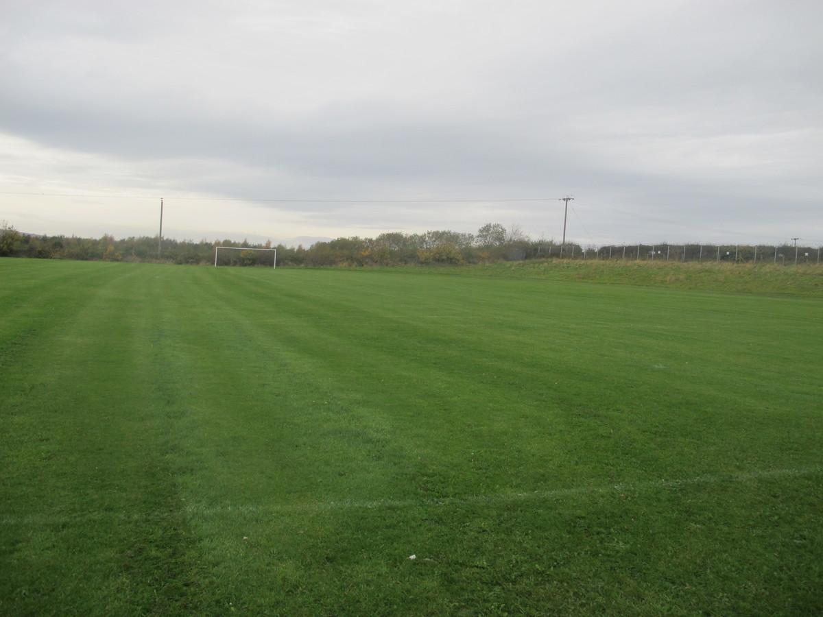 St Peter's Field - Junior Pitch - Kirk Balk Academy - Barnsley - 1 - SchoolHire
