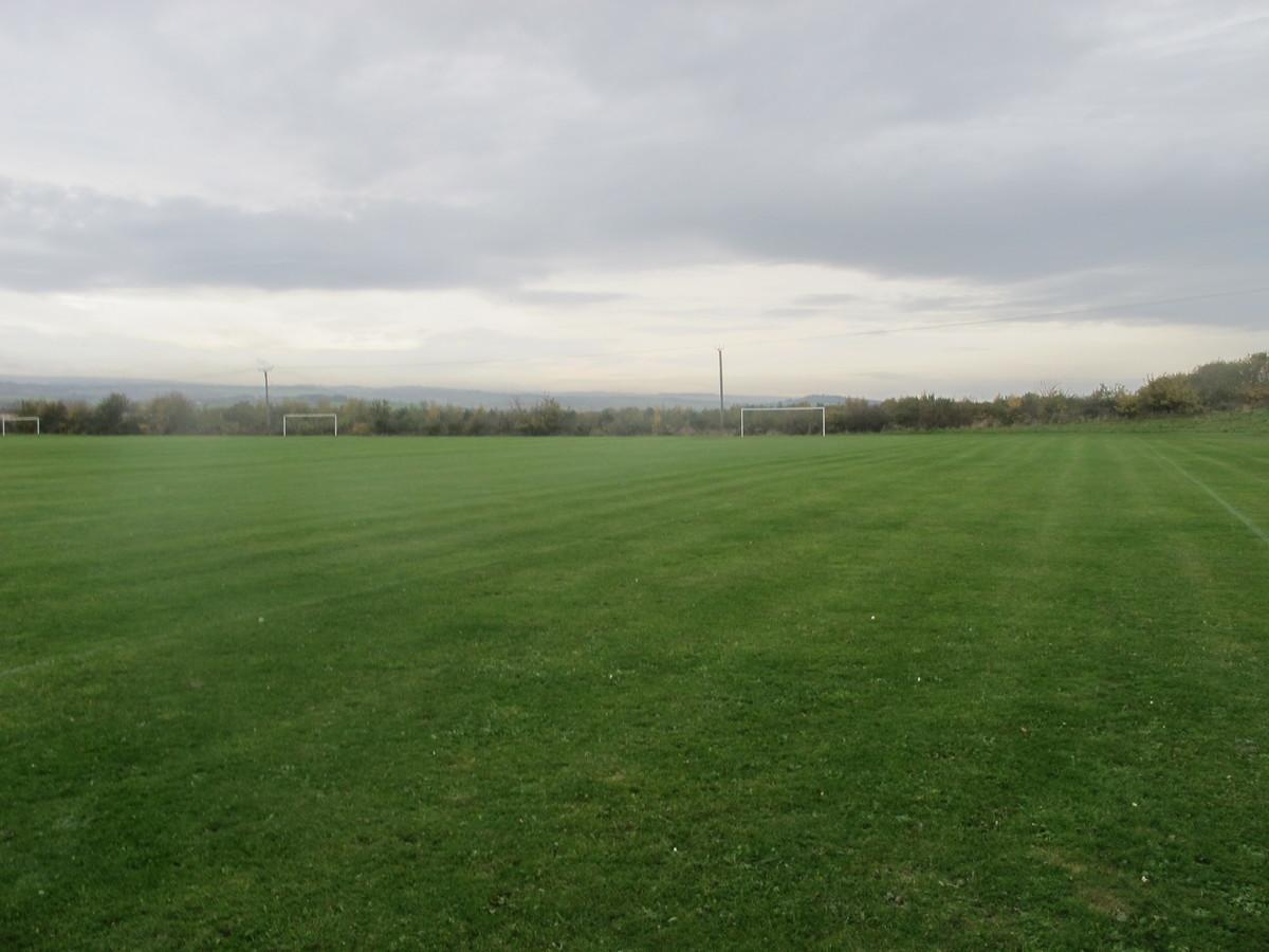 St Peter's Field - Junior Pitch - Kirk Balk Academy - Barnsley - 2 - SchoolHire
