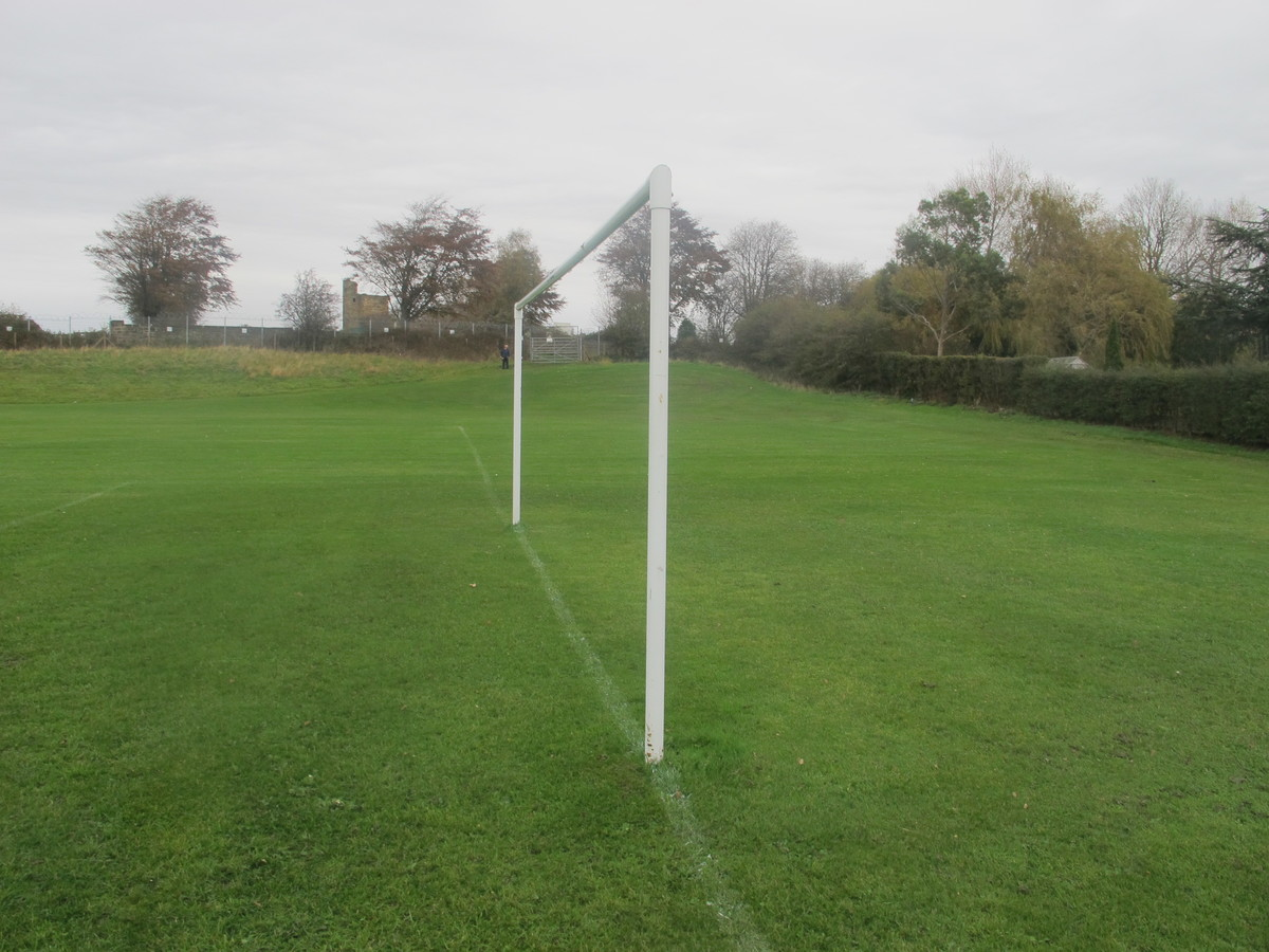 St Peter's Field - Junior Pitch - Kirk Balk Academy - Barnsley - 3 - SchoolHire