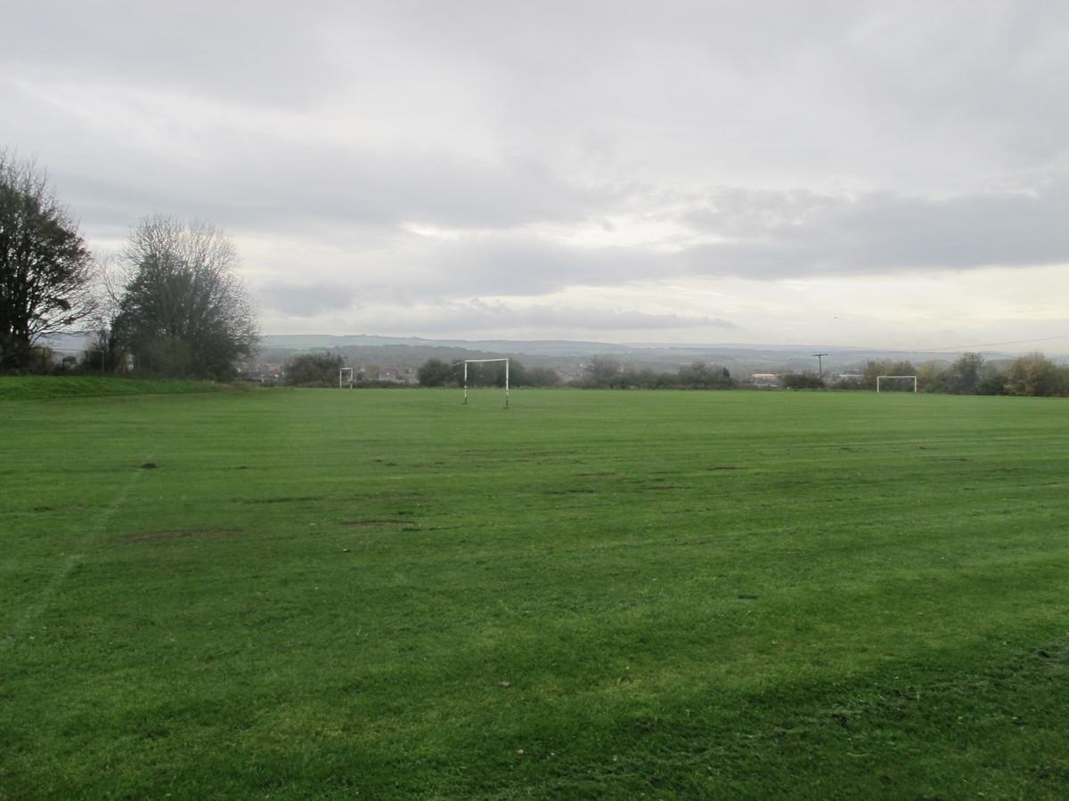 St Peter's Field - Junior Pitch - Kirk Balk Academy - Barnsley - 4 - SchoolHire