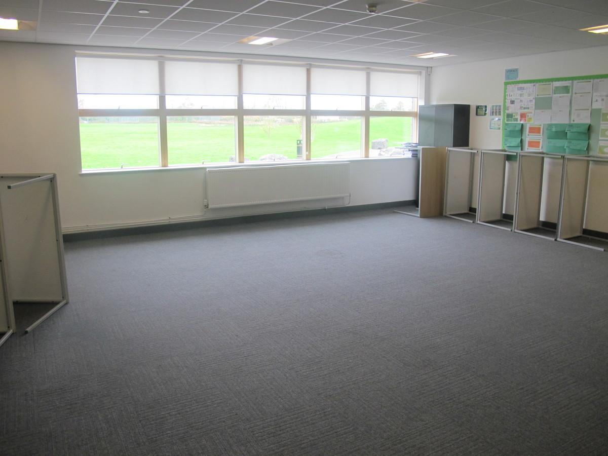 Classroom - Sports Centre - Kearsley Academy - Bolton - 2 - SchoolHire