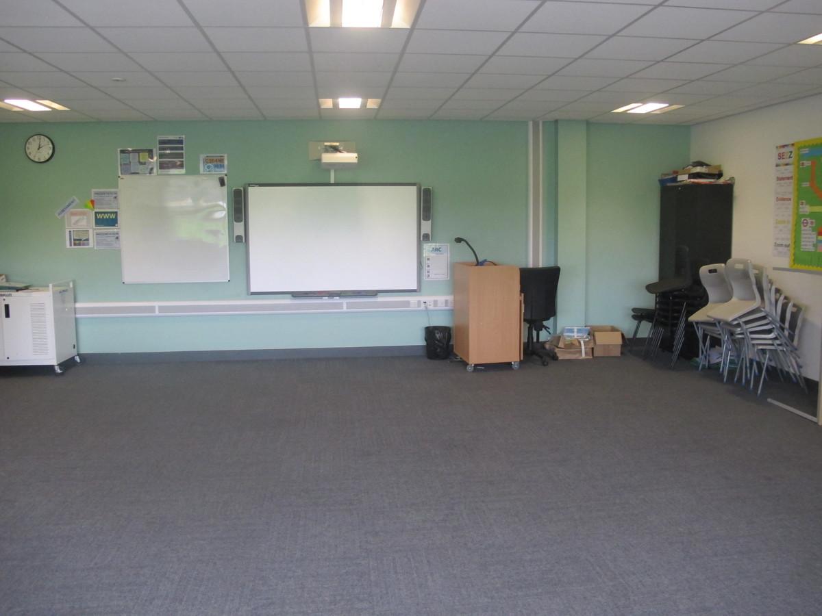 Classroom - Sports Centre - Kearsley Academy - Bolton - 3 - SchoolHire