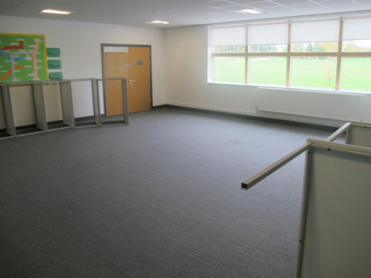 Classroom - Sports Centre - Kearsley Academy - Bolton - 4 - SchoolHire