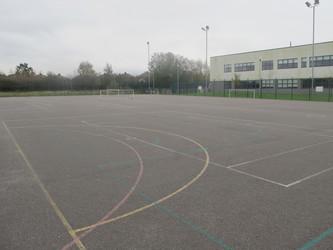 MUGA - Kearsley Academy - Bolton - 2 - SchoolHire
