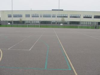 MUGA - Kearsley Academy - Bolton - 3 - SchoolHire