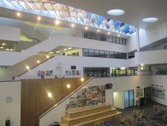 Kirk Balk Academy - Barnsley - 3 - SchoolHire