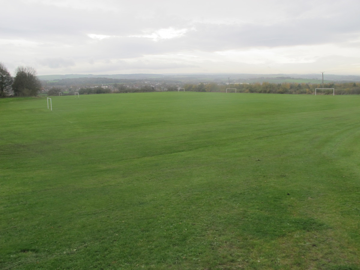St Peter's Field - Adult Pitch - Kirk Balk Academy - Barnsley - 1 - SchoolHire