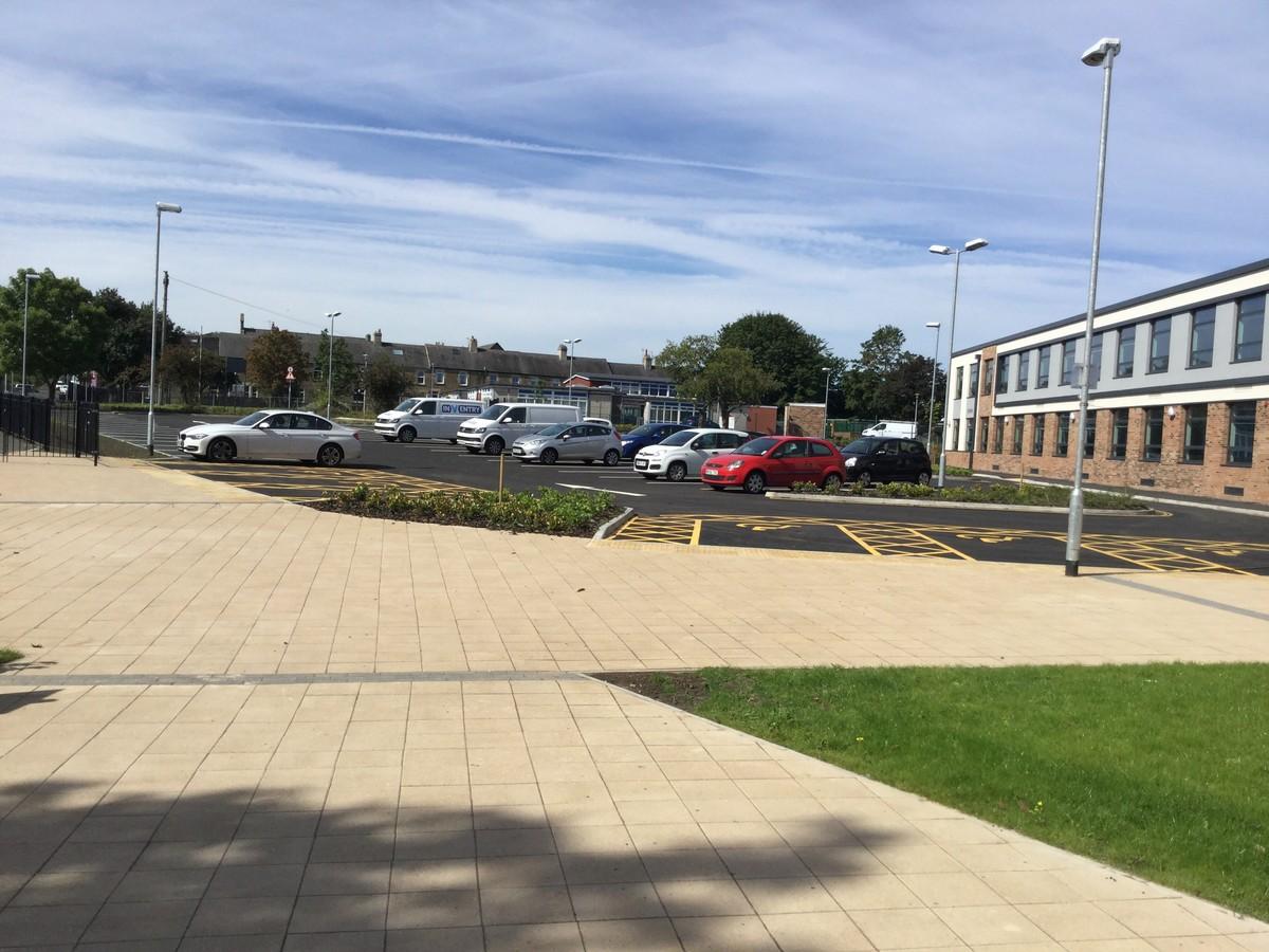 Thorp Academy - Gateshead - 3 - SchoolHire