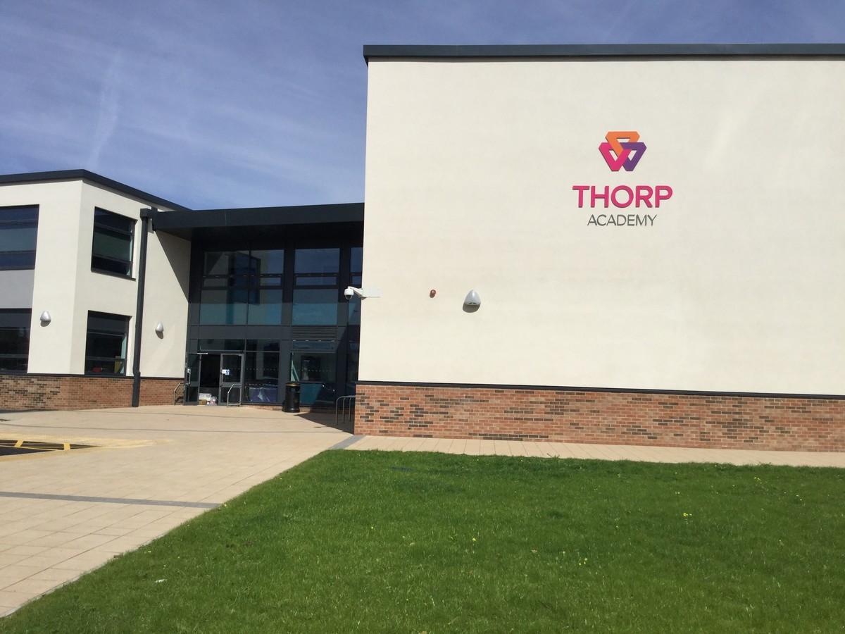 Thorp Academy - Gateshead - 4 - SchoolHire