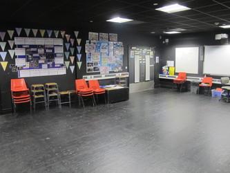 Drama Studio (H011) - Plumstead Manor School - Greenwich - 2 - SchoolHire