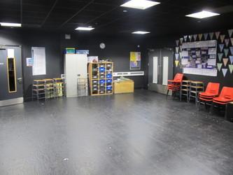 Drama Studio (H011) - Plumstead Manor School - Greenwich - 4 - SchoolHire