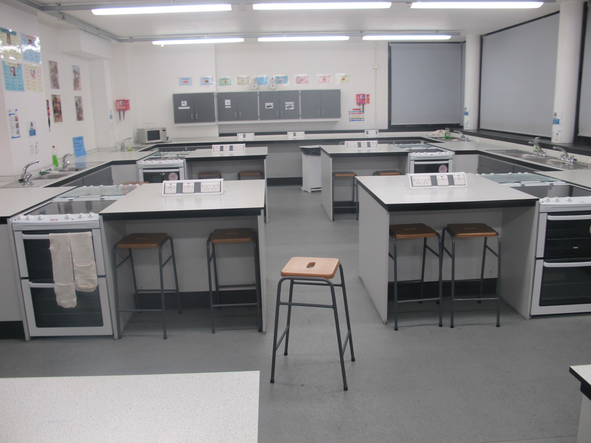 Food Tech [AL05] - Plumstead Manor School - Greenwich - 4 - SchoolHire