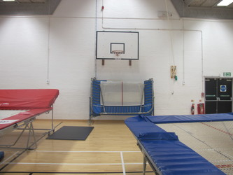 Gymnasium 1 (G016) - Plumstead Manor School - Greenwich - 4 - SchoolHire
