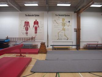 Gymnasium 2 (G008) - Plumstead Manor School - Greenwich - 4 - SchoolHire