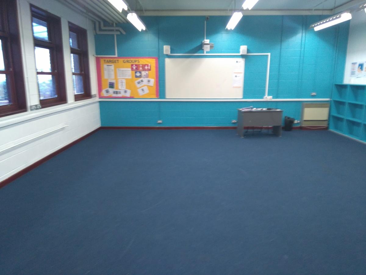 Meeting Rooms - Tudor Park Sports & Leisure - Hounslow - 1 - SchoolHire