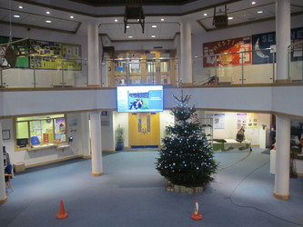Northampton High School - Northamptonshire - 1 - SchoolHire