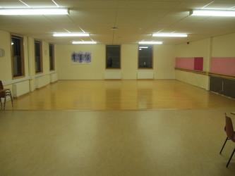 Ballet Studio - Northampton High School - Northamptonshire - 1 - SchoolHire