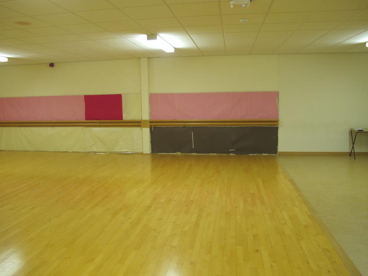 Ballet Studio - Northampton High School - Northamptonshire - 4 - SchoolHire