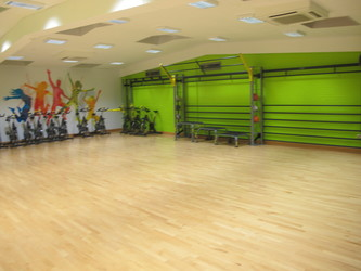 SC - Dance / Fitness Studio - Northampton High School - Northamptonshire - 4 - SchoolHire