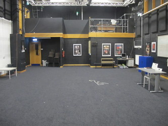 Green Room - Northampton High School - Northamptonshire - 2 - SchoolHire