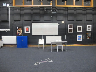 Green Room - Northampton High School - Northamptonshire - 4 - SchoolHire