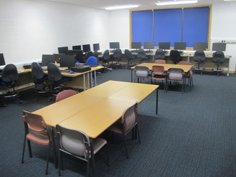 IT Suite - Wake Wing - Northampton High School - Northamptonshire - 1 - SchoolHire