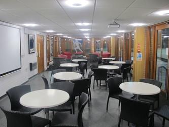 SC - Pavillion - Northampton High School - Northamptonshire - 1 - SchoolHire