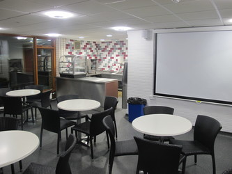 SC - Pavillion - Northampton High School - Northamptonshire - 2 - SchoolHire