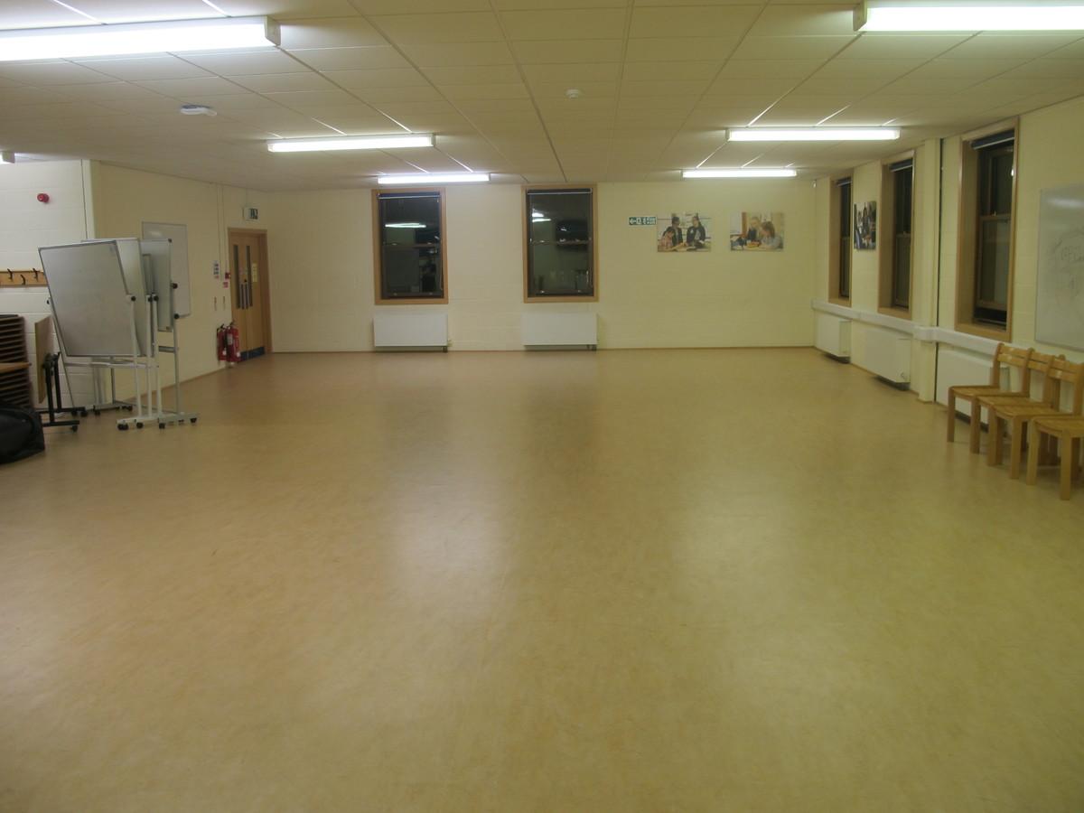 Wake Wing Studio - Northampton High School - Northamptonshire - 3 - SchoolHire