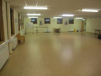 Wake Wing Studio - Northampton High School - Northamptonshire - 4 - SchoolHire