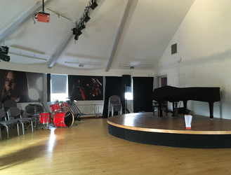 Brandling Recital Room - Newcastle High School for Girls - Newcastle - 2 - SchoolHire