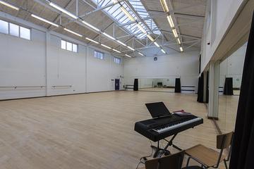 Brandling Dance Studio  - Newcastle High School for Girls - Newcastle - 1 - SchoolHire