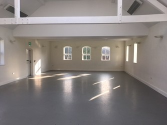 Junior School Dance Studio - Newcastle High School for Girls - Newcastle - 2 - SchoolHire