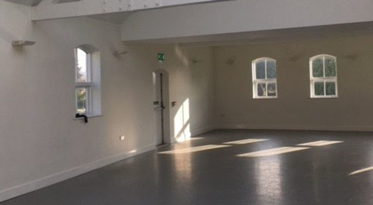 Junior School Dance Studio - Newcastle High School for Girls - Newcastle - 3 - SchoolHire
