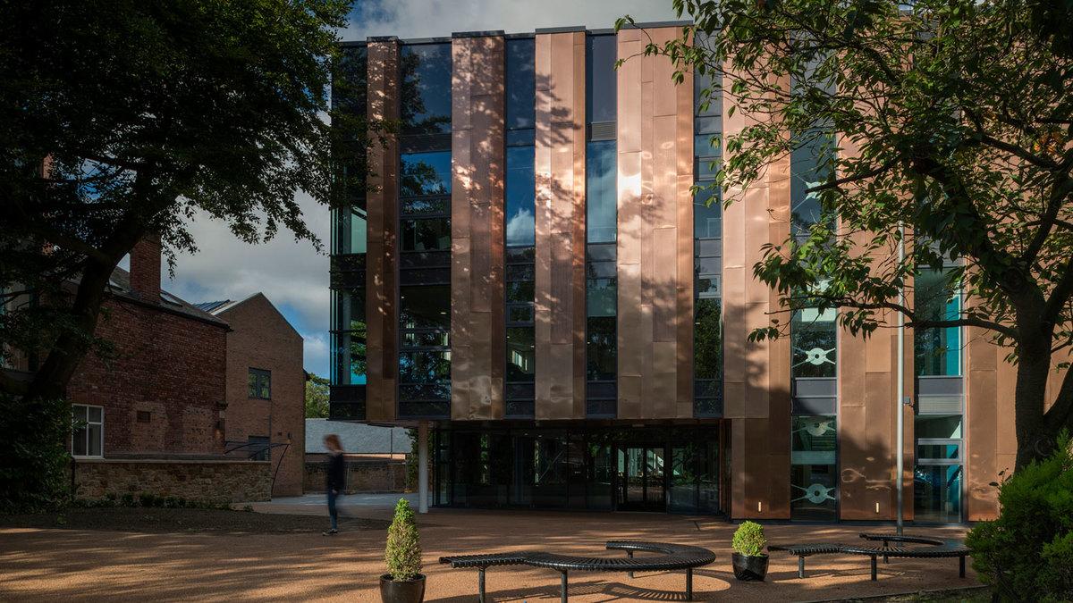 Newcastle High School for Girls - Newcastle - 1 - SchoolHire