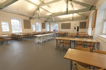 Junior School Dining Hall - Newcastle High School for Girls - Newcastle - 1 - SchoolHire