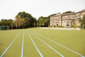 Junior School Grounds - Newcastle High School for Girls - Newcastle - 1 - SchoolHire