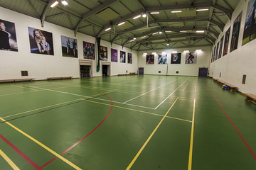 Brandling Sports Hall  - Newcastle High School for Girls - Newcastle - 2 - SchoolHire