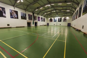 Brandling Sports Hall  - Newcastle High School for Girls - Newcastle - 2 - SchoolHire