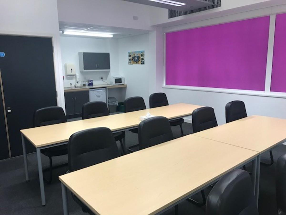 Meeting Room for hire in Barnsley - SchoolHire