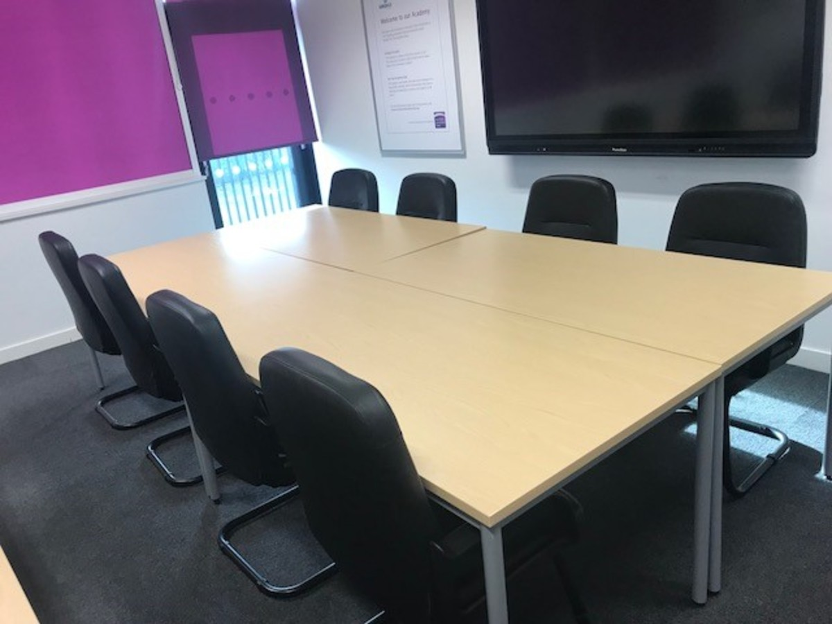 Conference Room - Kirk Balk Academy - Barnsley - 2 - SchoolHire