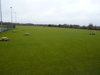 SC - Grass Area - Northampton High School - Northamptonshire - 1 - SchoolHire
