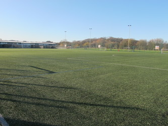 3G Football Pitch - Charnwood College - Leicestershire - 1 - SchoolHire