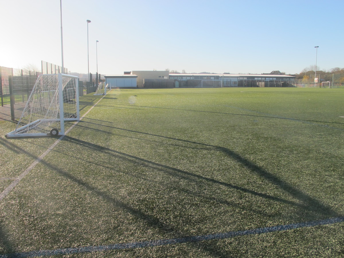 3G Football Pitch - Charnwood College - Leicestershire - 2 - SchoolHire