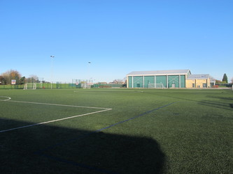 3G Football Pitch - Charnwood College - Leicestershire - 3 - SchoolHire